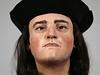 Britští vědci představili bustu Richarda III.