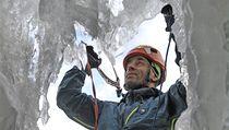 Horolezec Radek Jaro� se chystá na zdolání osmitisícové hory K2 | na serveru Lidovky.cz | aktu�ln� zpr�vy