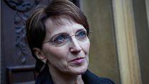 Ministryn� kultury Alena Han�kov�