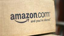 Balík od Amazonu. | na serveru Lidovky.cz | aktu�ln� zpr�vy