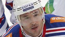 Hokejista New Jersey Devils Ilja Koval�uk je b�hem výluky NHL novým kapitánem Petrohradu v KHL  | na serveru Lidovky.cz | aktu�ln� zpr�vy