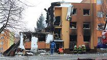 Výbuch plynu zabíjel.  | na serveru Lidovky.cz | aktu�ln� zpr�vy