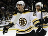 �esk� hokejista Bostonu Bruins David Krej��