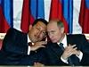Hugo Chávez s Vladimírem Putinem | na serveru Lidovky.cz | aktu�ln� zpr�vy