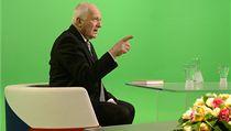 Václav Klaus v �T | na serveru Lidovky.cz | aktu�ln� zpr�vy