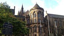 Jaké je studovat v Bradavicích? �eská studentka si  University of Glasgow oblíbila.  | na serveru Lidovky.cz | aktu�ln� zpr�vy