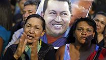 Smutek v hlavním m�st� Caracasu. Zem�el prezident Hugo Chávez. | na serveru Lidovky.cz | aktu�ln� zpr�vy