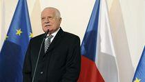 Václav Klaus na vlád� | na serveru Lidovky.cz | aktu�ln� zpr�vy