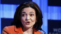 Sheryl Sandbergová | na serveru Lidovky.cz | aktu�ln� zpr�vy