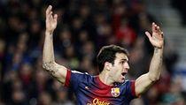 Fotbalista Barcelony Francesc Fábregas | na serveru Lidovky.cz | aktu�ln� zpr�vy