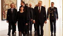 Setkání s velvyslanci | na serveru Lidovky.cz | aktu�ln� zpr�vy