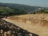 Období výstavby v roce 2011 v oblasti přírodního parku Železná vrata.  | na serveru Lidovky.cz | aktuální zprávy