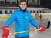 Roman Bernat znovu na ledě.