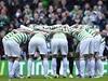 Fotbalisté skotského Celticu Glasgow slaví titul | na serveru Lidovky.cz | aktu�ln� zpr�vy