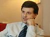 Právník Kanceláře prezidenta republiky Pavel Hasenkopf.