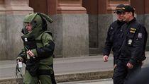 Pyrotechnik - ilustra�ní foto.  | na serveru Lidovky.cz | aktu�ln� zpr�vy