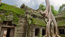 Kambod�ský Angkor, bývalé hlavní centrum Khmerské �í�e, je zapsaný v seznamech UNESCO, jde o jednu z nejvýznam�j�ích kulturních památek . | na serveru Lidovky.cz | aktu�ln� zpr�vy