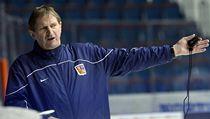 Trenér �eských hokejist� Alois Hadamczik | na serveru Lidovky.cz | aktu�ln� zpr�vy