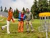 Frisbee park, kde si m�ete vyzkou�et i golf s létajícím talí�em. | na serveru Lidovky.cz | aktu�ln� zpr�vy