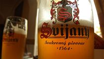 Pivo Svijany.