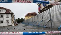 Protipovod�ové zábrany ma Kamp�. | na serveru Lidovky.cz | aktu�ln� zpr�vy