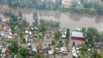 Situace v oblastech zasa�ených povodn�mi | na serveru Lidovky.cz | aktu�ln� zpr�vy