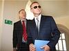 Roman Janou�ek je obvin�n z pokusu o vra�du.