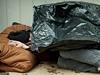 Bezdomovec (ilustra�ní foto) | na serveru Lidovky.cz | aktu�ln� zpr�vy
