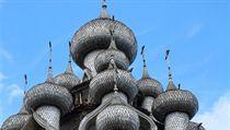 Letní chrám Prom�n�ní Pán�, vysoký 37 metr� budí údiv komplikovaností svých 22... | na serveru Lidovky.cz | aktu�ln� zpr�vy