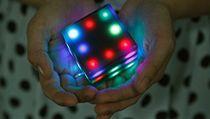 Rubik�s Futuro Cube od �eské spole�nosti Princip. | na serveru Lidovky.cz | aktu�ln� zpr�vy
