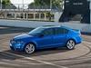 Nová Škoda Octavia RS je podle automibilky nejrychlejší Otavia všech dob.