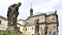 Barokní hospital Kuks | na serveru Lidovky.cz | aktu�ln� zpr�vy