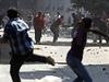 Nepokoje v Egyptě si v oátek vyžádaly sedmdesát mrtvých, z toho 50 lidí...