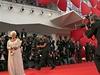 Britská herečka Judi Dench známá z bondovek.