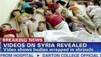 CNN vys�lala z�b�ry po��zen� po chemick�m �toku na Dama�ek