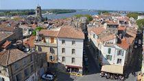 Arles je malé a celkem nenápadné m�ste�ko na jihu Francie v Provence.  | na serveru Lidovky.cz | aktu�ln� zpr�vy
