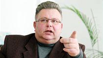 Miroslav Vá�a (�SSD) | na serveru Lidovky.cz | aktu�ln� zpr�vy