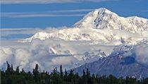 Americká hora Mount McKinley. | na serveru Lidovky.cz | aktu�ln� zpr�vy