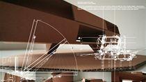 Architektura podle Davida Kopeckého, záběr z filmu DK