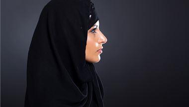 Muslimka s hid�hábem - ilustra�ní  | na serveru Lidovky.cz | aktu�ln� zpr�vy