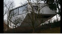 Z filmu DK o architektovi Davidu Kopeckém.