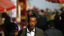 Ujgursk� mu� v sin�iangsk�m Turfanu