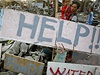 Přeživší v Taclobanu