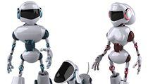 Roboti. Ilustra�ní foto | na serveru Lidovky.cz | aktu�ln� zpr�vy