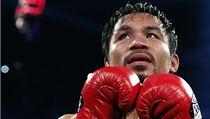 Hv�zdný filipínský boxer Manny Pacquiao | na serveru Lidovky.cz | aktu�ln� zpr�vy