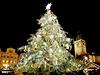Vánoční Staroměstské náměstí letos období smrt z Benešovska
