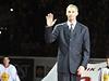 Slavný hokejový brankář Dominik Hašek ukončil sportovní kariéru