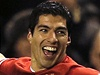 Suarez slav� g�l do s�t� Norwiche.
