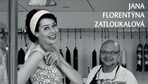 Hovory s řezníkem (Kuchařka pro dceru z masa a kostí): Jana Florentýna Zatloukalová