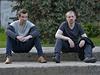 Ond�ej Sokol a Martin Finger ve filmu Krásno. | na serveru Lidovky.cz | aktu�ln� zpr�vy